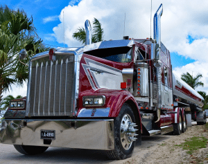 Truck Insurance Rates