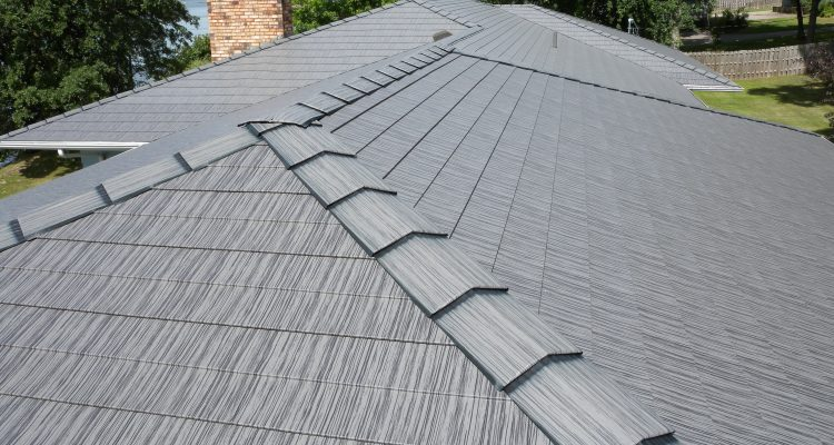 roof covering fixing