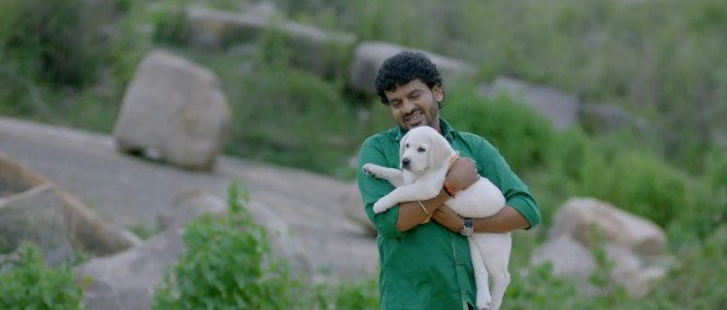 A story of Man and Dog: Nenu Na Nestham