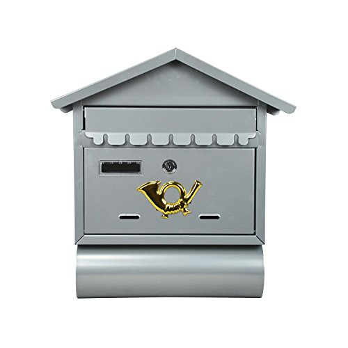 best wall mount mailbox